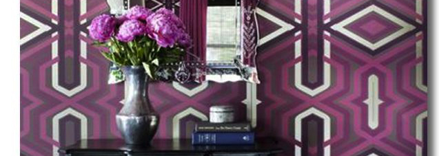 Radiant Orchid – 2014 Color of the Year